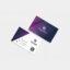Dịch vụ thiết kế, in ấn card visit chất lượng, chuyên nghiệp