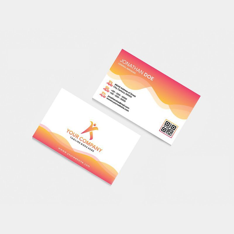 name-card-visit