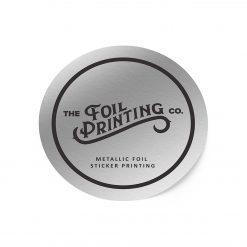 thiết kế in label tem decal bạc thiếc silver, in nhãn dán, in sticker, thiết kế in Gia Khiêm, thiết kế in giakhiem.vn
