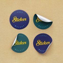 thiết kế in label tem decal nhựa trong suốt, in nhãn dán, in sticker, thiết kế in Gia Khiêm, thiết kế in giakhiem.vn