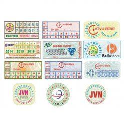 thiết kế in tem decal vỡ, in label tem decal bảo hành, thiết kế in Gia Khiêm, thiết kế in giakhiem.vn