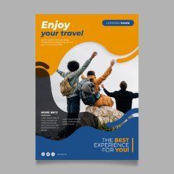 Thiết kế in tờ rơi flyer leaflet, thiết kế Gia Khiêm, thiết kế in giakhiem.vn