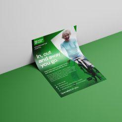 Thiết kế in tờ rơi flyer leaflet, thiết kế in Gia Khiêm, thiết kế in giakhiem.vn