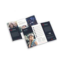 Thiết kế in tờ rơi flyer leaflet brochure, thiết kế in Gia Khiêm, thiết kế in giakhiem.vn