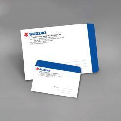 Thiết kế in phong bì thư envelope, in phong bì thư a4 12x22cm 16x23cm 25x34cm, thiết kế in Gia Khiêm, thiết kế in giakhiem.vn